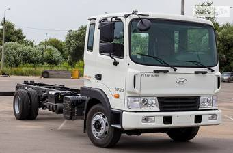 Hyundai HD 120 2016