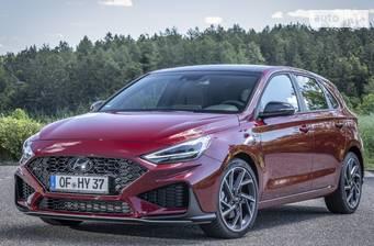 Hyundai i30 1.5 DPi MT (110 л.с.) 2020