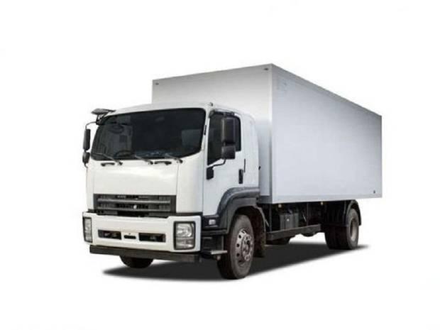 Isuzu FVR 6 поколение Вантажівка