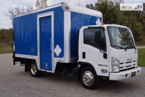 Isuzu nqr 6 поколение Фургон