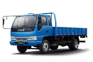 JAC hfc 2-е поколение Грузовик