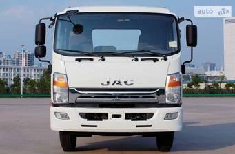 JAC N Series 2020