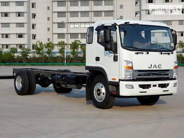JAC N Series