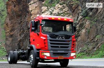 JAC HFC 1171P3K3A53V (245 л.с.) 2016