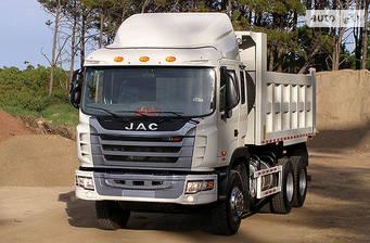JAC HFC 3331P1K5E36V (336 л.с.) 2016