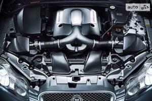 Jaguar xf X250 Седан