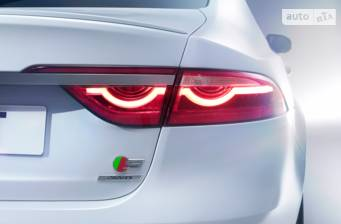 Jaguar XF 2020 S