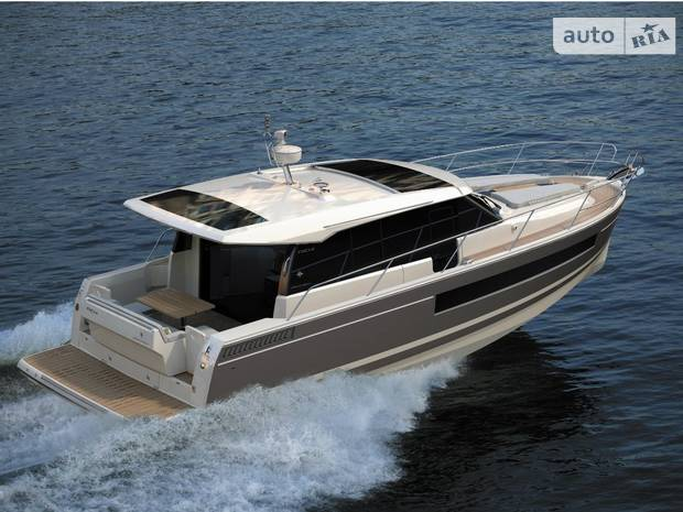 Jeanneau NC I поколение Яхта