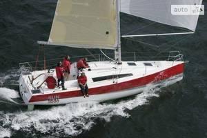 Jeanneau sun-fast 1-е поколение Лодка