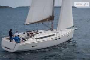 Jeanneau sun-odyssey 1-е поколение Яхта