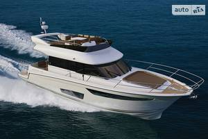 Jeanneau velasco 1-е поколение Яхта