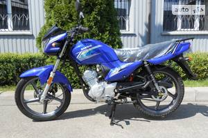 Jianshe jym 1-е поколение Мотоцикл