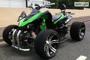 Jinling atv 2 покоління Квадроцикл