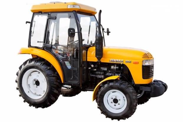 Jinma 354 1 покоління Трактор