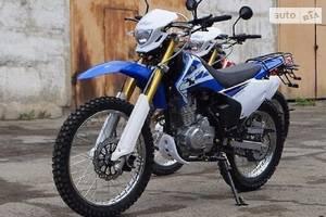 Kaitong 250 1 покоління Мотоцикл