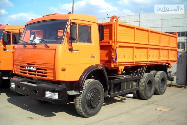 КамАЗ 45143 2 покоління Борт