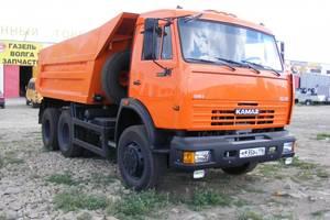 КамАЗ 55111 2 покоління (рестайлінг) Самоскид