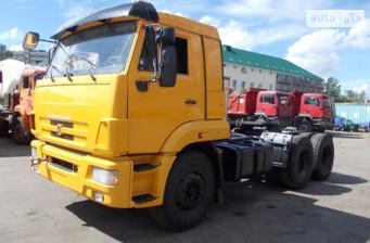 КамАЗ 65116 2012