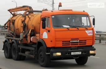 КамАЗ 53215 Ставр Е-2 2016