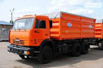 КамАЗ 53229 СБ-172 2016