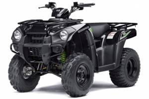 Kawasaki brute-force 6 поколение Квадроцикл