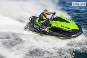 Kawasaki jet-ski-ultra 1 поколение Гідроцикл