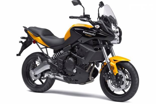 Kawasaki Versys 6 поколение Мотоцикл