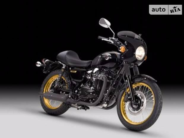 Kawasaki W 1 поколение Мотоцикл