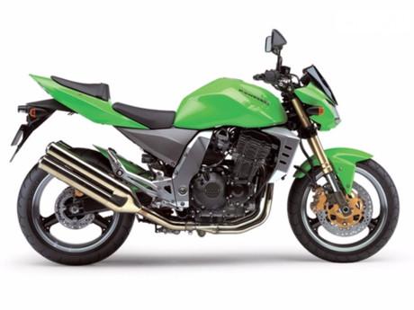 Kawasaki Z 2020