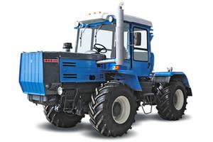 ХТЗ 150 1 поколение Трактор