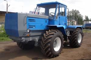 ХТЗ t-150 2 покоління (рестайлінг) Трактор