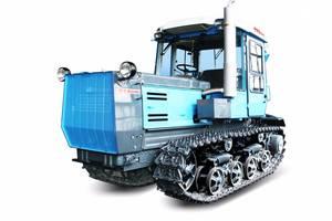 ХТЗ t-150 2 покоління (рестайлінг) Бульдозер