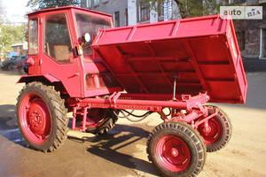 ХЗТСШ ssh 1 поколение Трактор