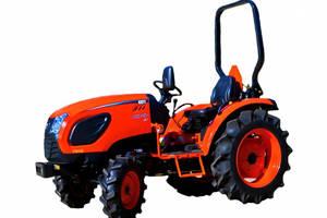 Kioti ck 1 поколение Трактор
