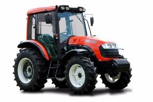 Kioti dx 2 покоління Трактор