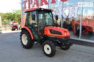 Kioti ex 1 поколение Трактор