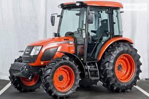 Kioti rx 2 покоління Трактор