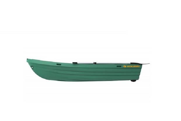 Kolibri (Колибри) RKM-250 1-е поколение Човен