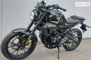 Kovi verta 1-е поколение Мотоцикл