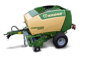 Krone comprima 1-е поколение Пресс-подборщик