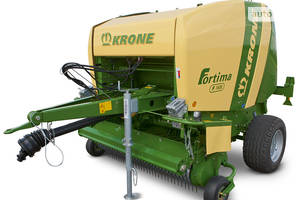 Krone fortima 1-е поколение Пресс-подборщик
