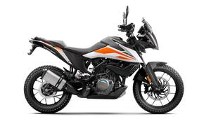 KTM adventure 5-е поколение Мотоцикл
