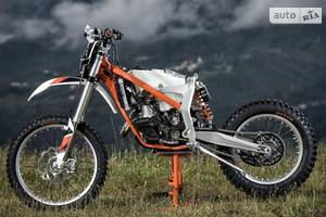 KTM freeride 1 поколение Мотоцикл