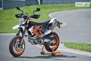 KTM smc 1 поколение Мотоцикл