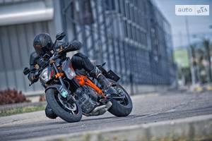 KTM super-duke 1 поколение Мотоцикл
