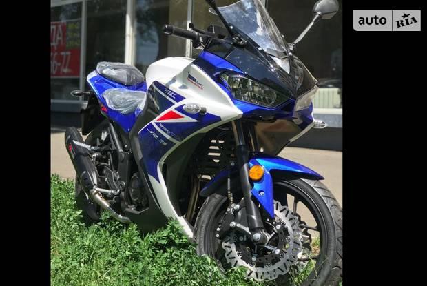 Kv R3 1-поколение Мотоцикл