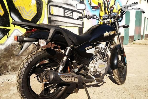 Kv Vulcan 1-е поколение Мотоцикл
