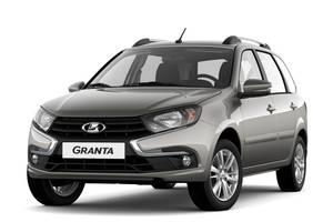 Lada granta 2-е поколение Универсал