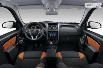 Lada Largus 2021 Standart Start
