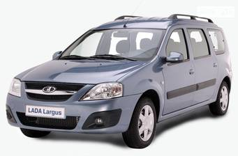Lada Largus 2020 Cross XT0/C2
